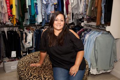 Sarai Cuevas, Professional Organizer