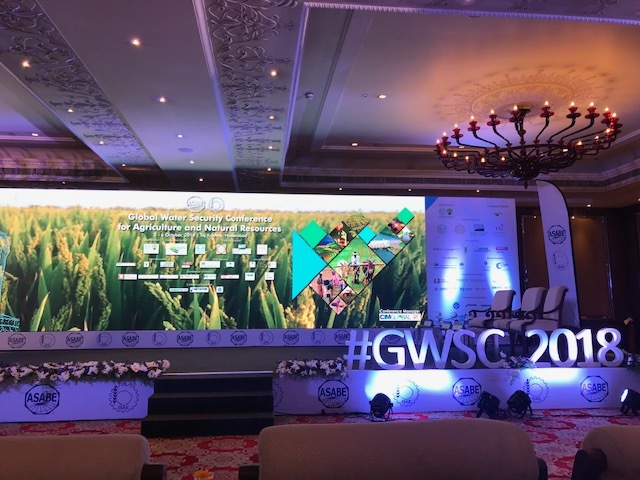 Global Water Security Conference