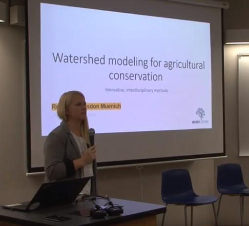 NatureNet Symposium 2018