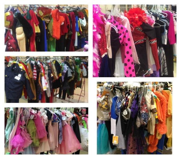 Costumes & Dance