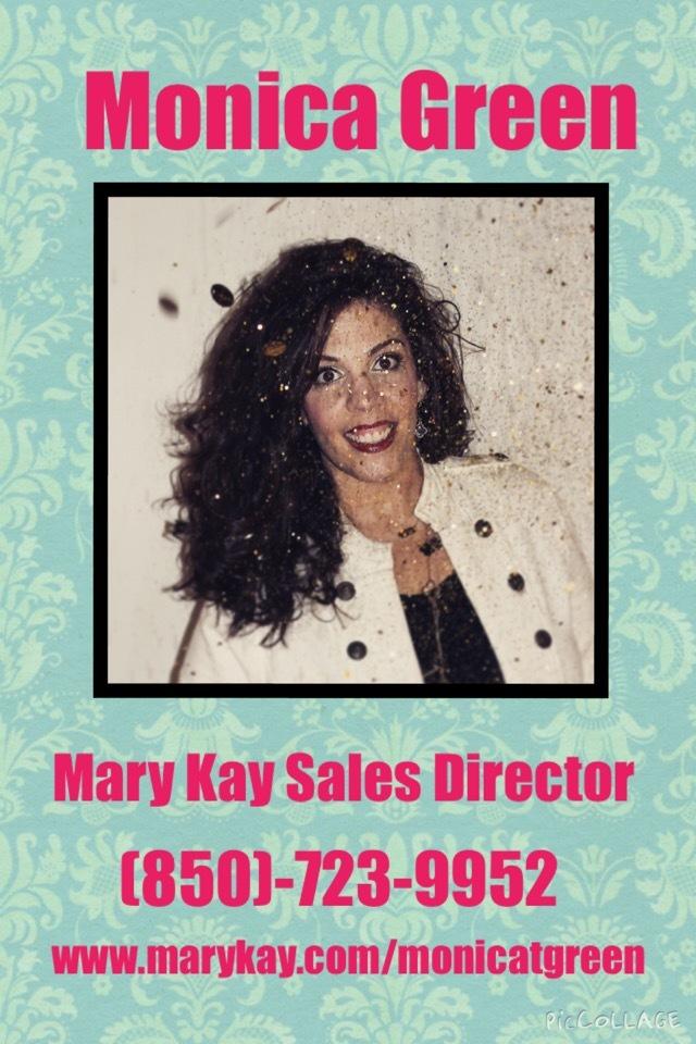Mary Kay Director Monica Green