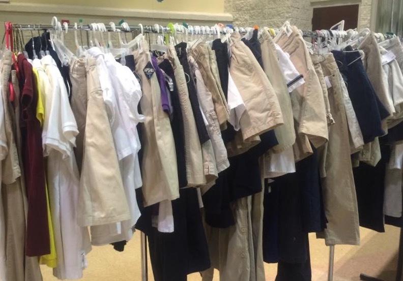 ALL School Uniforms