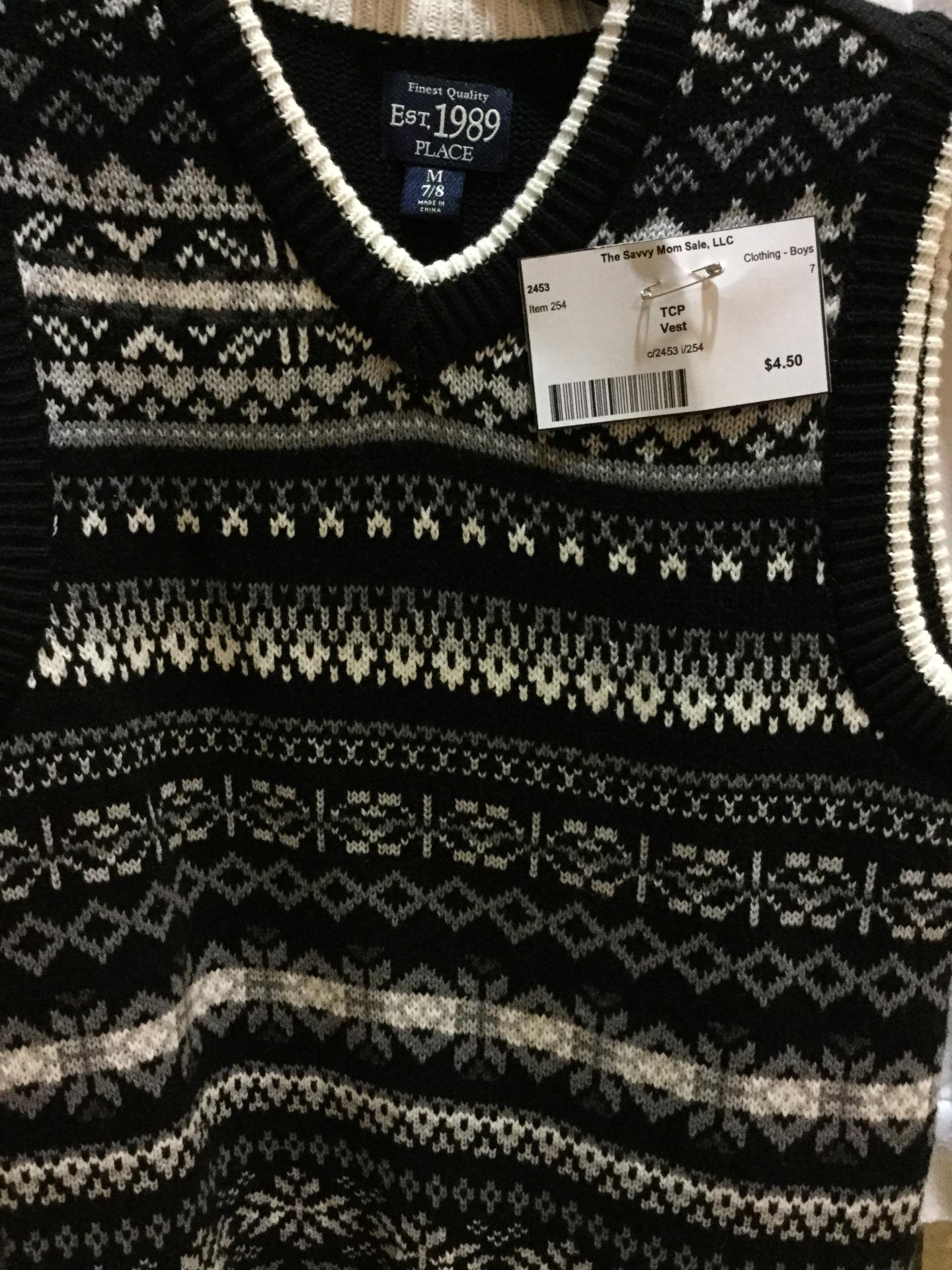 ALL Fall & Winter Fabrics