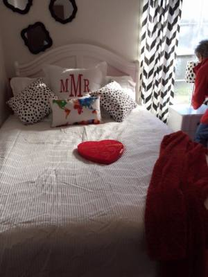 Aidyn's Room