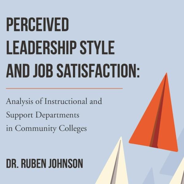 Dr. Ruben Johnson