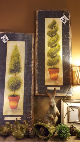 20) More Canvas!!