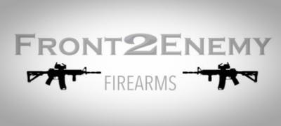 Front Toward Enemy Firearms