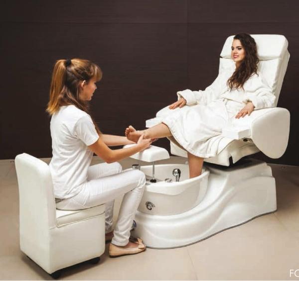 foot reflex spa pedicure chair