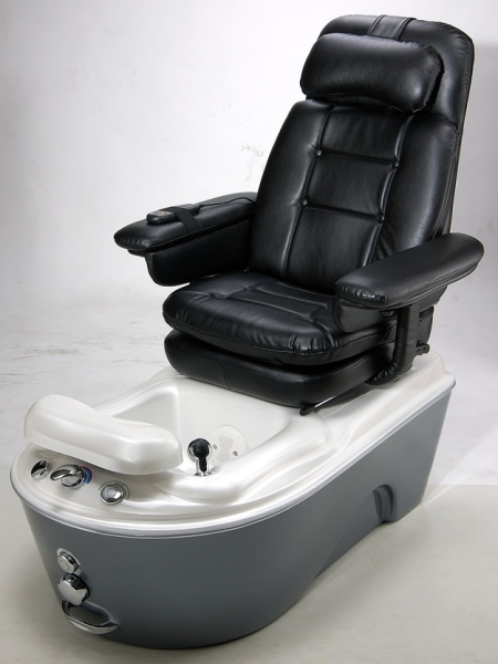 Anzio spa pedicure chair made in Taiwan