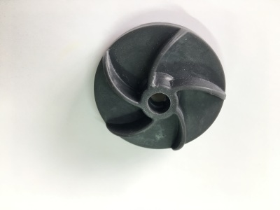 101 magnetic jet impeller