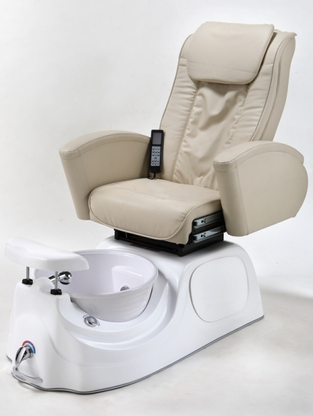 pipefree pedicure spa bowl