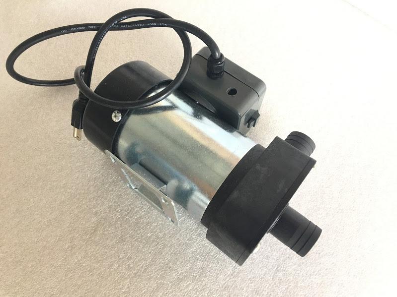 FT27E drain pump