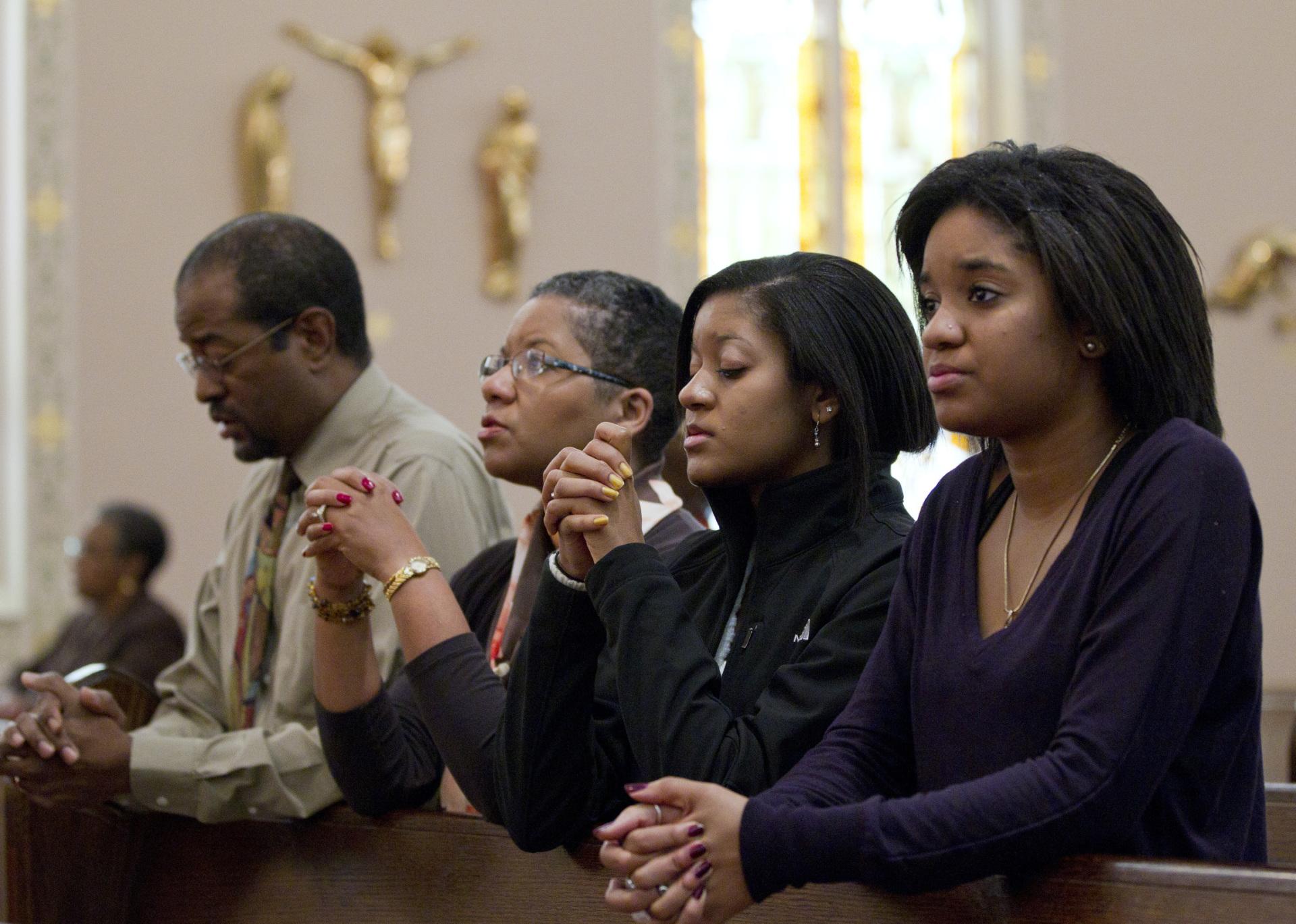 Why Millennials Should Go to Church (BET.com)