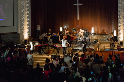 10 Reasons Not To Be A Gospel Artist