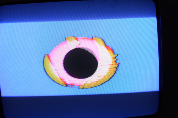experimental art channel