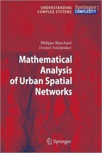 Urban Spatial Networks