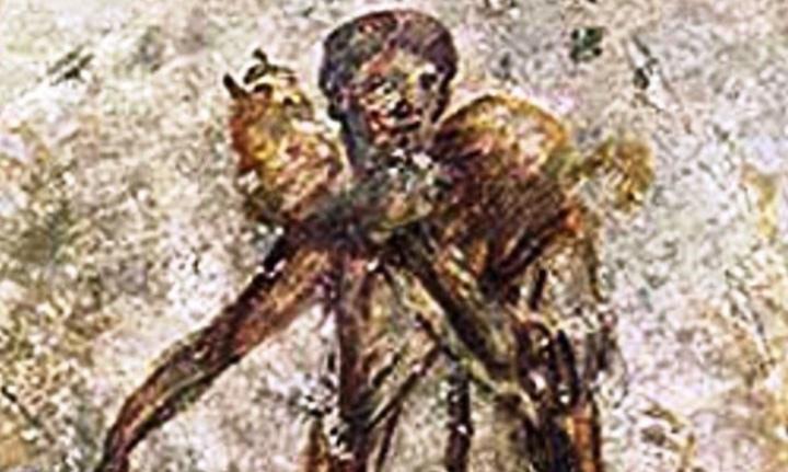 The Eschatology Of The Shepherd Of Hermas