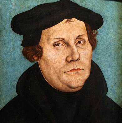 Was Martin Luther A Mass Murderer Of Baptists? (Part I)