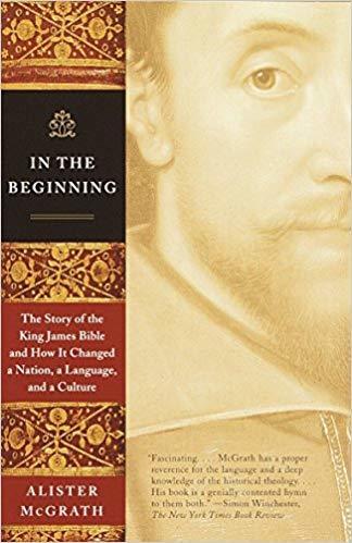 The Not-So-Exact King James Bible