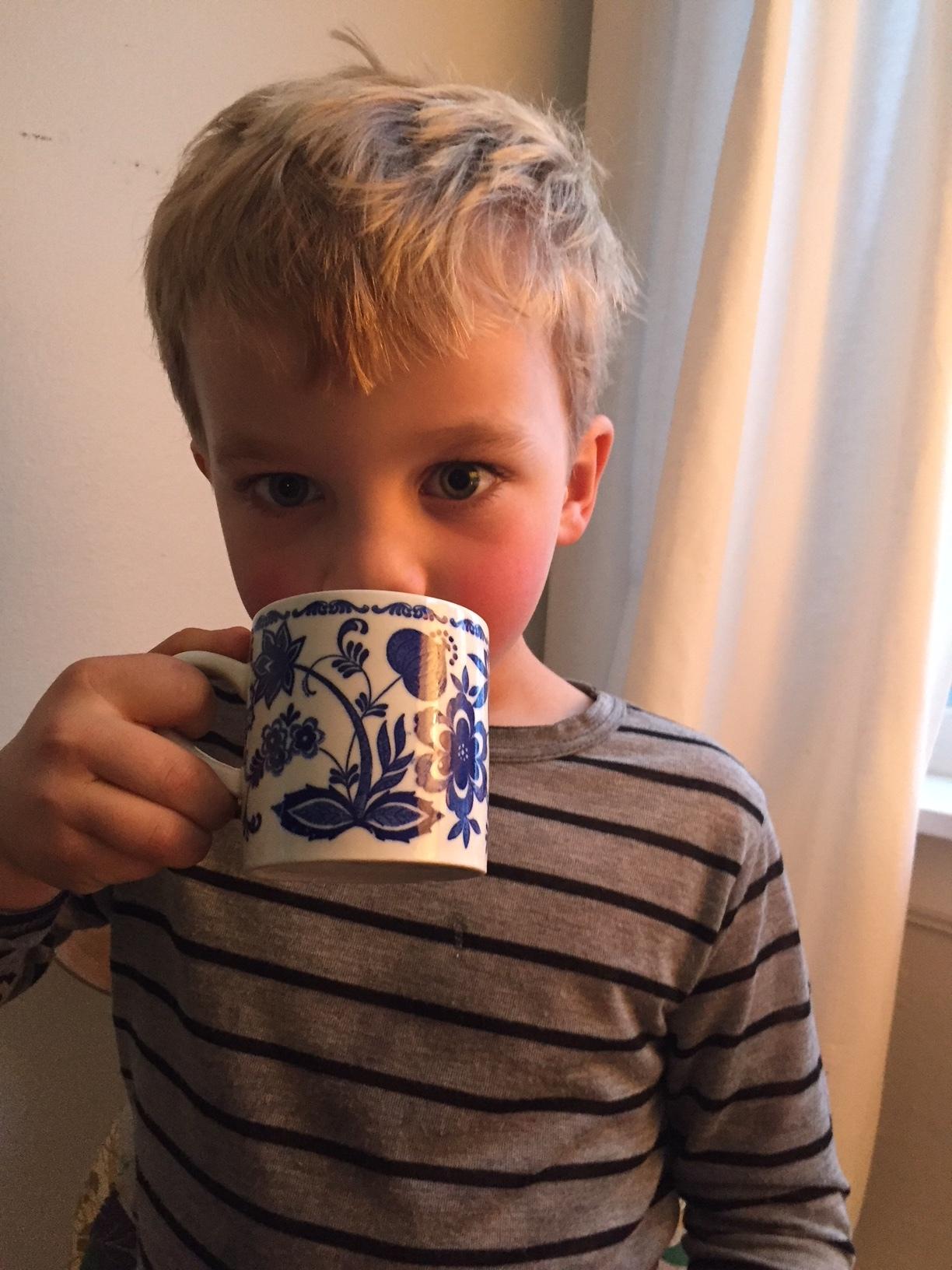 Treats for coffe or tea