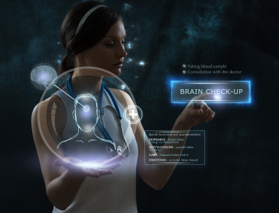Wearable device integration