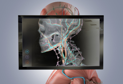 Telehealth with a face lift