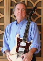 Peter Roller - musician, educator