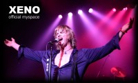 Xeno! singer, composer - classic rock