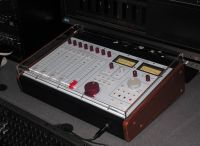 Volume Mixer Board Dust Covers
