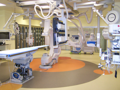 Medical Areas