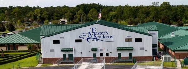 The Master's Academy