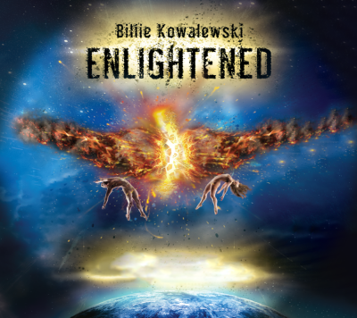 ENLIGHTENED - The Book