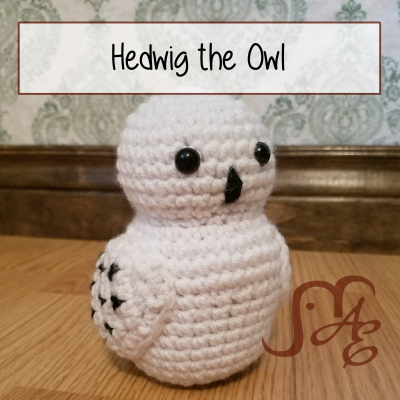 Hedwig the Owl