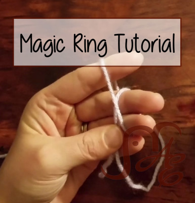 Magic Ring Tutorial