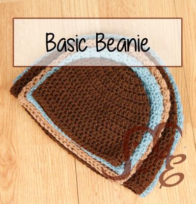 Basic Beanie