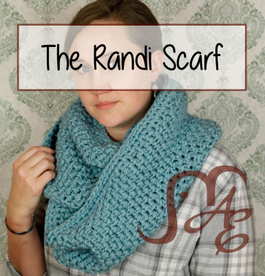 The Randi Scarf