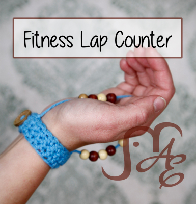 Fitness Lap Counter
