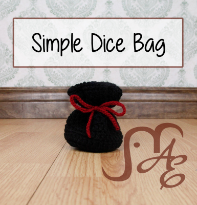 Simple Dice Bag