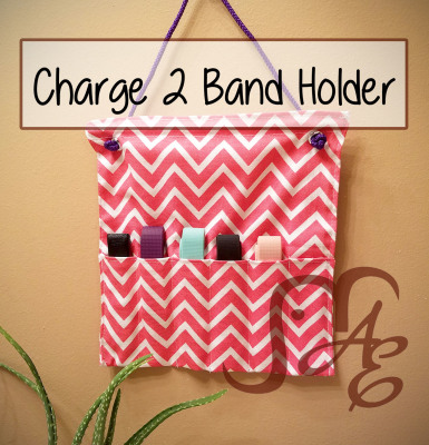 Charge 2 Band Holder