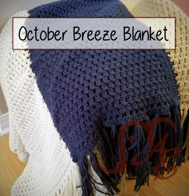 October Breeze Blanket