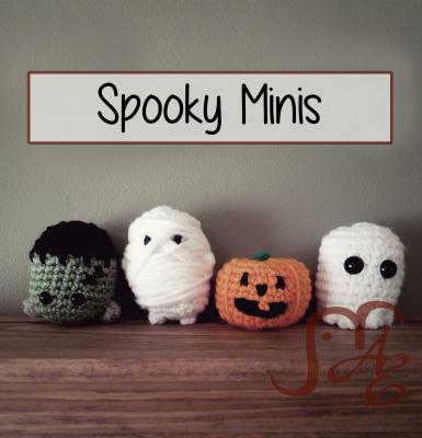 Spooky Minis