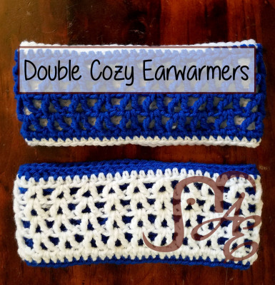 Double Cozy Earwarmers