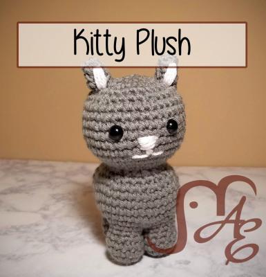 Kitty Plush