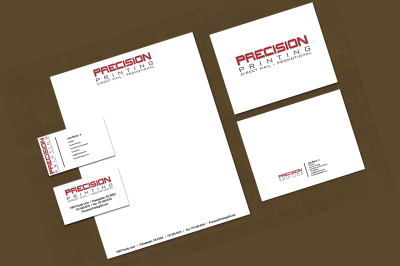 We print stationery in Chesapeake for Hampton Roads, Virginia