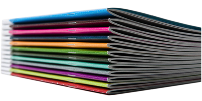 We print booklets in Chesapeake for Hampton Roads, Virginia