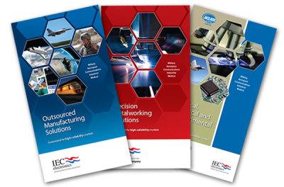 We print brochures in Chesapeake for Hampton Roads, Virginia
