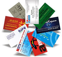We print business cards in Chesapeake for Hampton Roads, Virginia