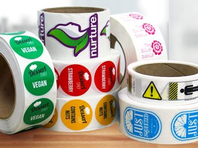We print labels in Chesapeake for Hampton Roads, Virginia