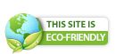 Precision Printing website eco-friendly