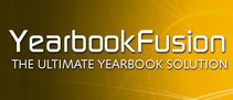 Yearbook Fusion software